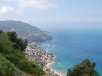 coast of Licosa