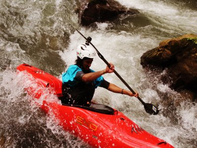 Kayak di 2 ore in provincia di Cosenza
