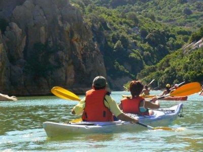 Sardegna Nascosta Canoa