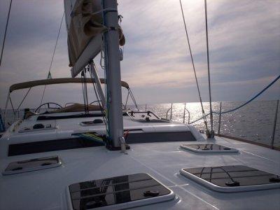 Crociere a vela Sicilia fine sett/ott