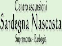Sardegna Nascosta 4x4 Fuoristrada