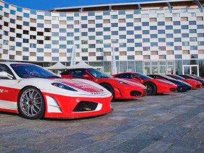 Carschoolbox Perugia