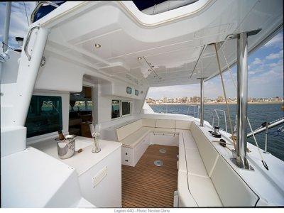 Settimana in catamarano Sicilia Agosto