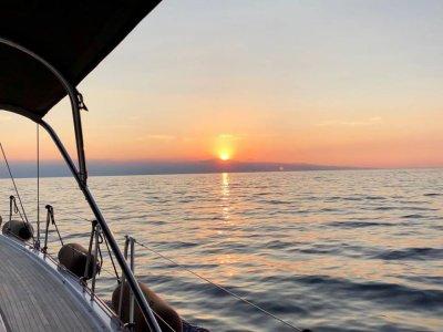Week end barca a vela Marina di Ragusa a Marzamemi