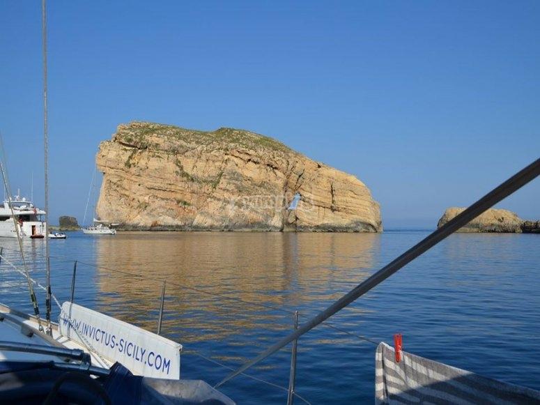 Week end con Invictus Sicily