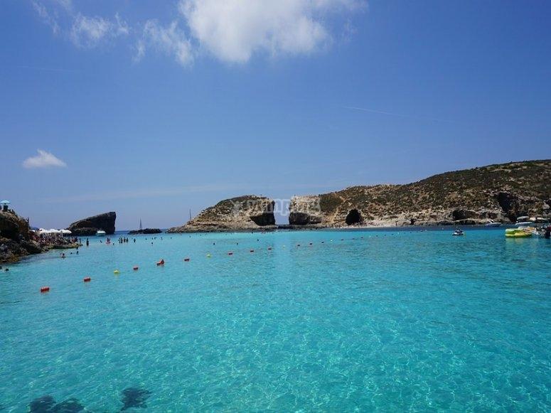 Laguna Blu (Malta)
