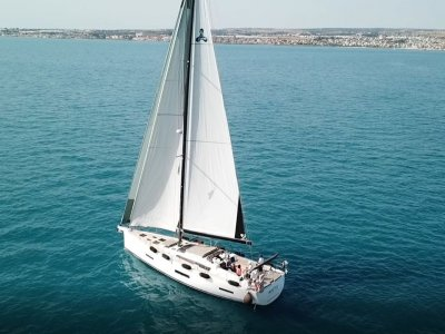 Week end barca a vela da Marina di Ragusa a Malta