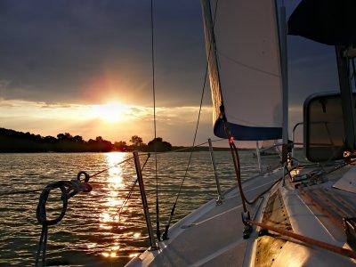 sail academy pesaro