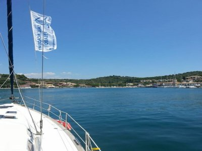 sail academy pesaro Vela