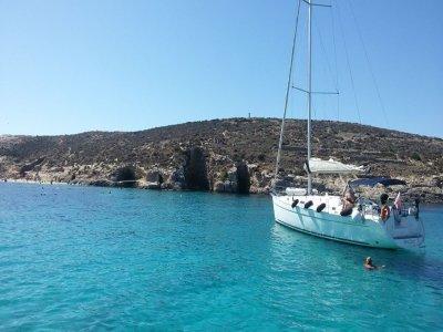Gita in barca a Punta Secca e a Punta Braccetto 9h