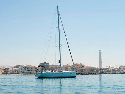 Gita in barca a Punta Braccetto e Punta Secca 4ore
