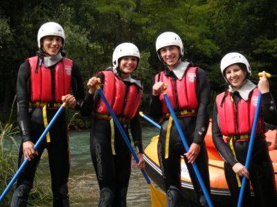 Valtellina Rafting Rafting