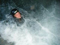 Canyoning in Valtellina