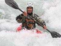 Kayak nel cuore delle Alpi