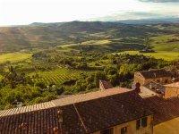 Le campagne della Toscana