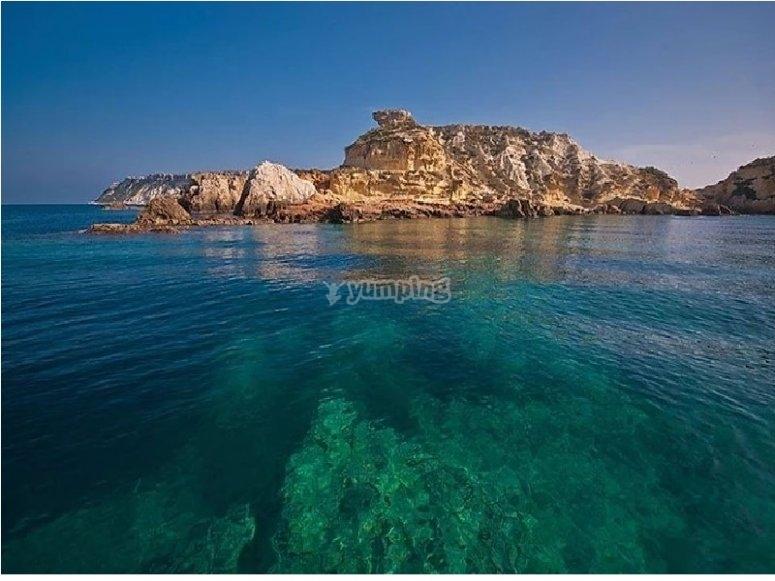 the tremiti islands