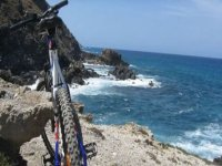 Mountainbike in Sardegna