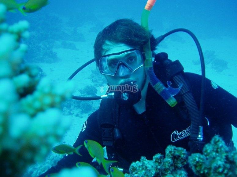sott acqua