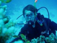 Scuba diving in the Tremiti Islands