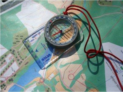 Associazione Sportiva Gaia Orienteering