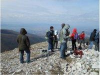 escursione Monte Aguzzo