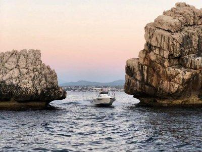 Boat excursion Castellammare del Golfo 4 hours