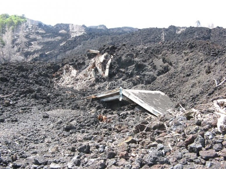 An overview of Etna