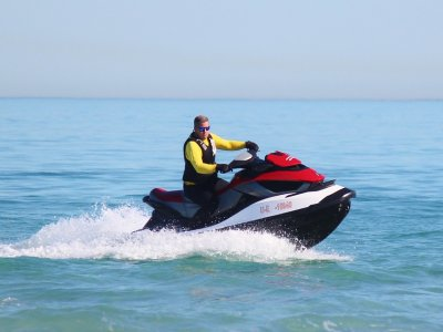 Tirelli Yacht Moto d'acqua