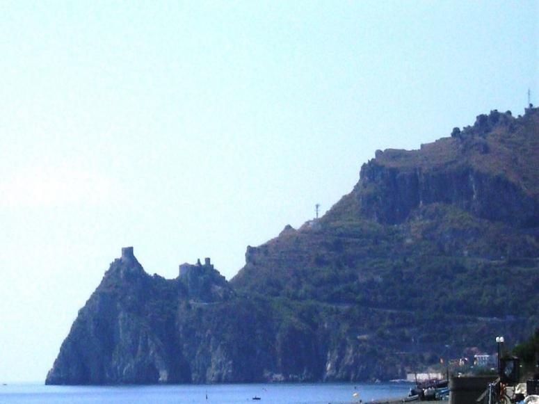 Capo Sant'Alessio