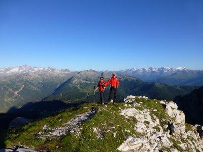 Pacchetto trekking sulle Dolomiti di 3 giorni