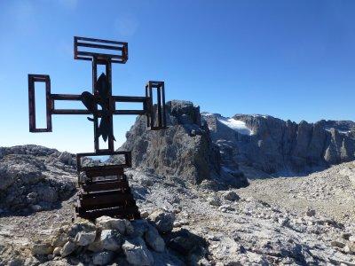 Via ferrata e trekking sulle Dolomiti di 3 giorni