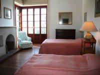 Accogliente bed& breakfast sul lago di Como.JPG