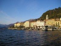 In Kayak sul Lago di Como