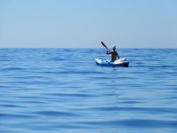 Verso l'immensità del mare