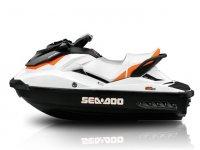 Noleggio Moto d'acqua
