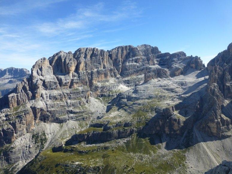 Paesaggi di roccia