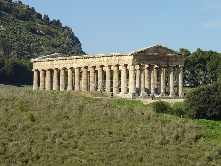The times of Segesta