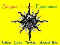 Sangro Outdoor Experience Rafting