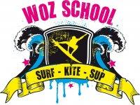 W.O.Z. School Kitesurf