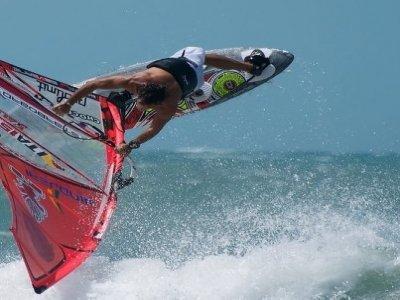 W.O.Z. School Windsurf