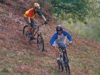 Mountainbike in Vittorio Veneto