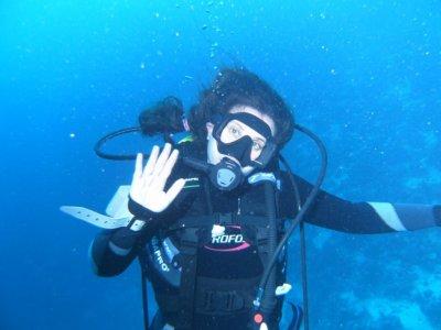 Eventiavela Diving