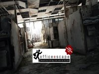 Escape room team building online 60 minuti