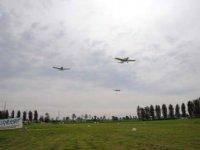 Il nostro campo volo