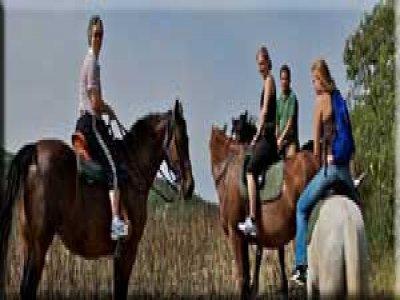 Casale Prodorelax Passeggiate a Cavallo
