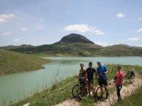bike tour in Sicily