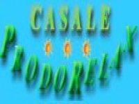 Casale Prodorelax Speleologia