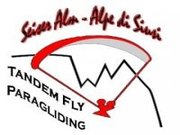 Tandem Fly Paraglinding