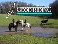 GoodRiding ASD