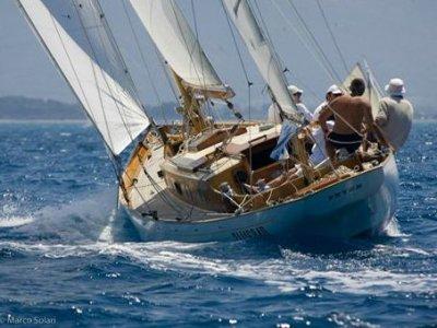 Lezione collettiva vela bassa stagione Grosseto